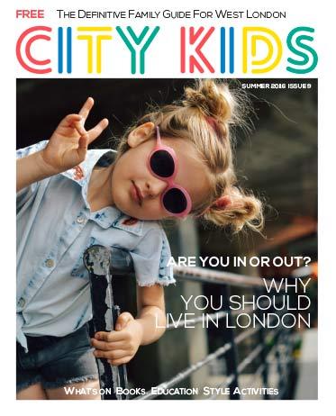 Summer 2016 - Issue 9