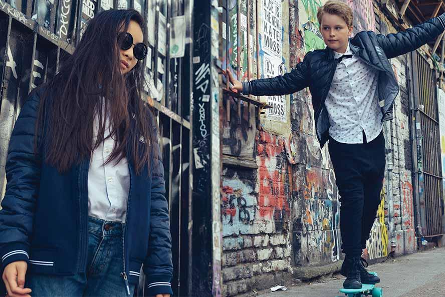 Street Cool 2016