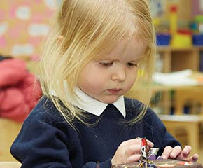 First school term: How to survive