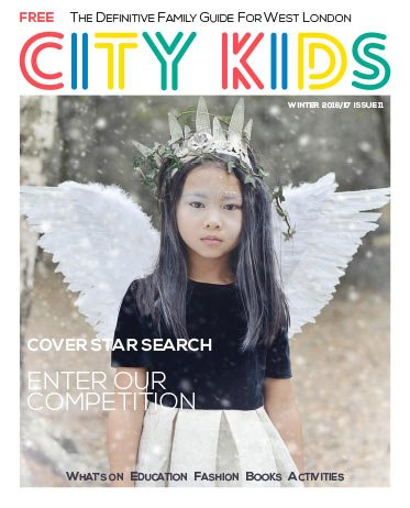 City Kids Magazine Issue 11