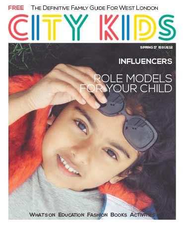 City Kids Magazine Spring 17 - Issue 12