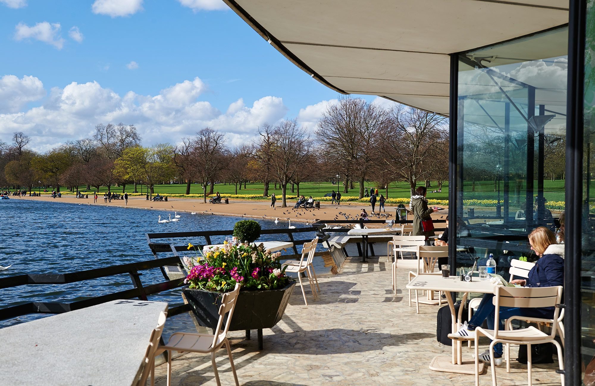 ROYAL PARKS LONDON: TOP THINGS TO DO THIS SUMMER