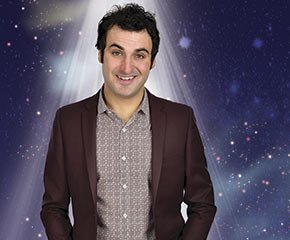 FILM QUIZ FOR KIDS WITH PATRICK MONAHAN