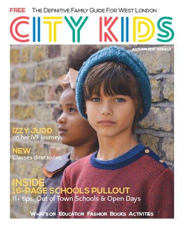 City Kids Magazine Issue 14
