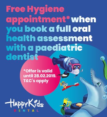 Happy Kids Dental