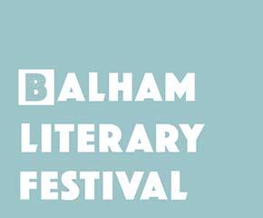 BALHAM LITERARY FESTIVAL