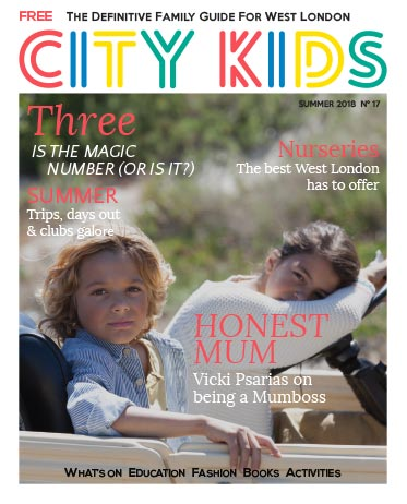 City Kiks Magazine Issue17
