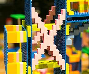 RA LEGO ARCHITECTURE CHALLENGE