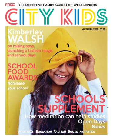 City Kids Magazine Issue17