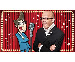 HARRY HILL'S KIDZ SHOW