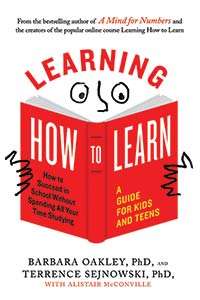 LEARNING TO LEARN – A GUIDE FOR KIDS AND TEENS