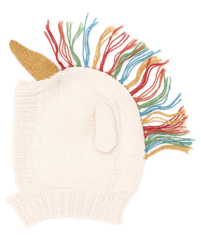 1cda4ad89439f Oeuf NYC Unicorn hat