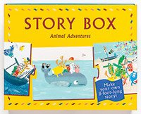 STORY BOX: CREATE YOUR OWN ANIMAL ADVENTURES