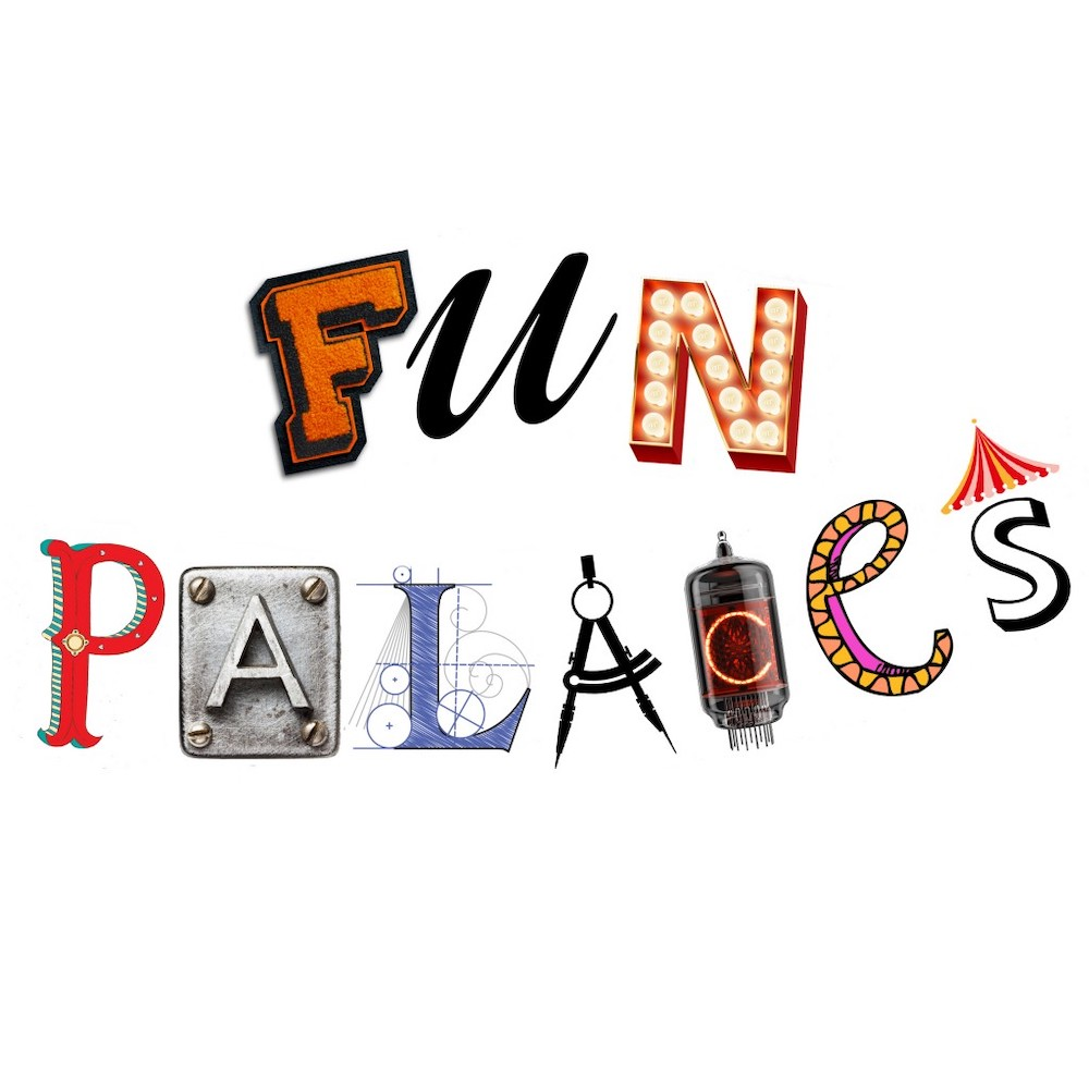 Fun Palaces London