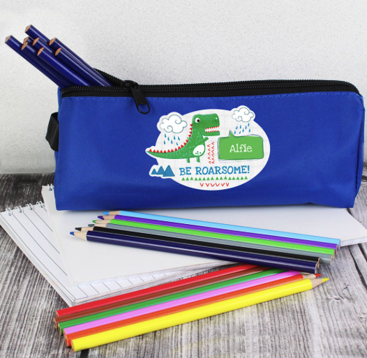 Back to School guide personalised stationary