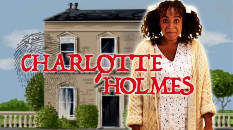CHARLOTTE HOLMES ADVENTURE BOX