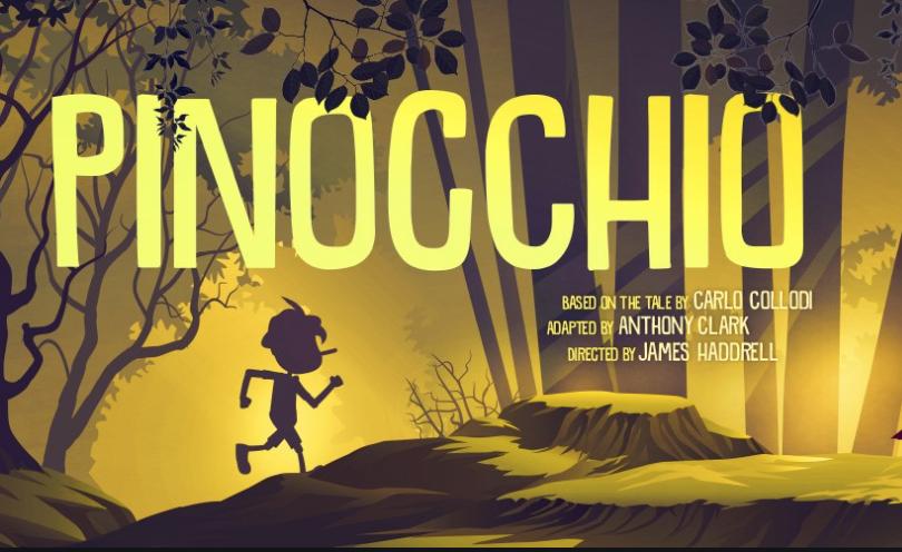 PINOCCHIO AT GREENWICH THEATRE