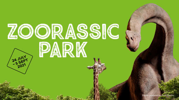 Zoorassic park